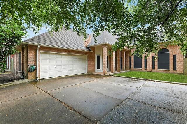 12307 Lusterleaf Drive, Cypress, TX 77429 (MLS #19618888) :: The Freund Group