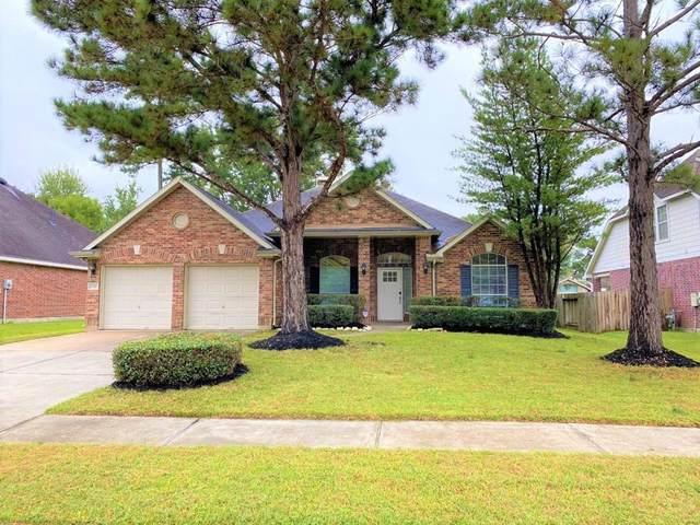 12511 Brazos Bend Trail, Humble, TX 77346 (MLS #19619582) :: Homemax Properties