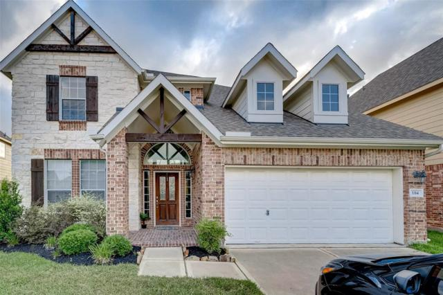 3314 Pimlico Pine Ln, Katy, TX 77494 (MLS #19620740) :: The Parodi Team at Realty Associates