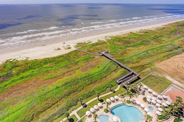 801 E Beach Drive Bc1908, Galveston, TX 77550 (MLS #19623152) :: The Heyl Group at Keller Williams