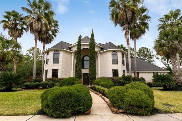 17106 Copper Shore Drive, Houston, TX 77095 (MLS #19623990) :: The Jill Smith Team