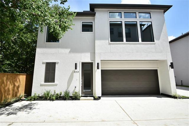 3015 Preston Street, Houston, TX 77003 (MLS #19624148) :: Carrington Real Estate Services