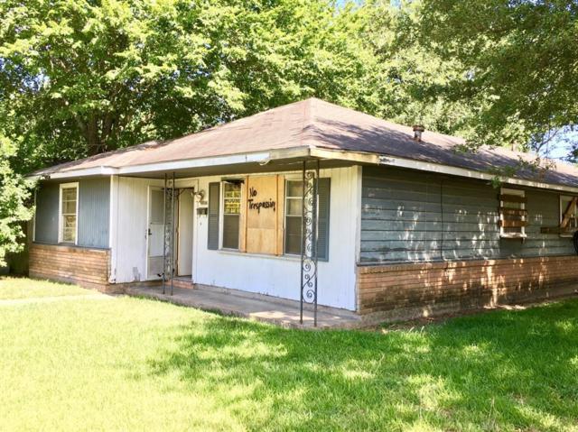 3202 Carter Street, Pasadena, TX 77503 (MLS #19624874) :: The SOLD by George Team