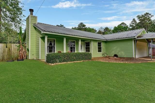 202 Oak Hollow Boulevard, Magnolia, TX 77355 (MLS #19627390) :: Phyllis Foster Real Estate