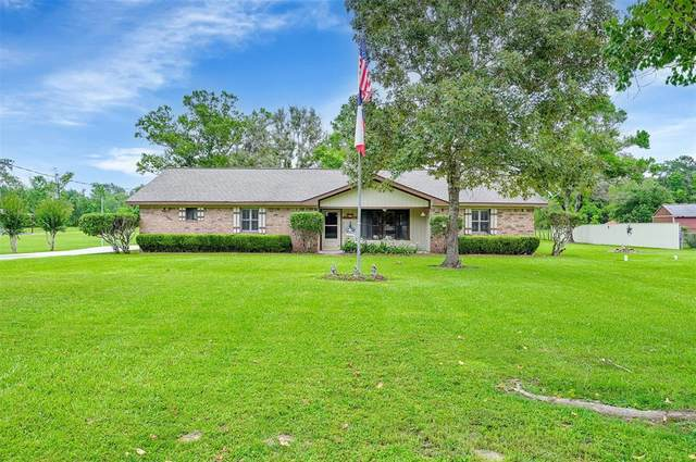 22315 Fatheree Drive, Porter, TX 77365 (MLS #19629119) :: The Freund Group