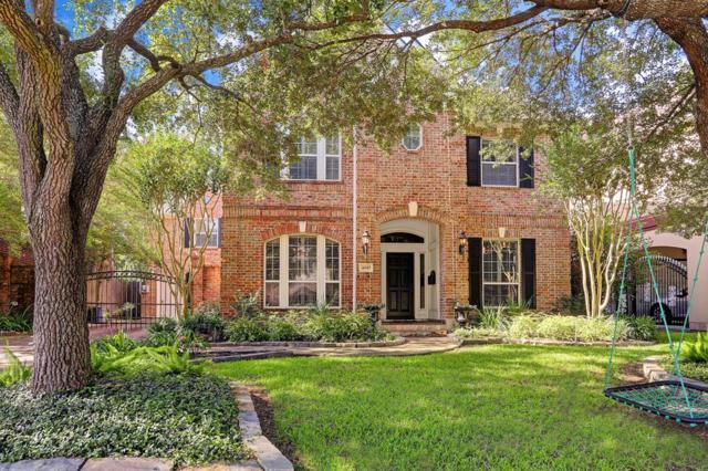 4610 Braeburn Drive, Bellaire, TX 77401 (MLS #19629780) :: Texas Home Shop Realty