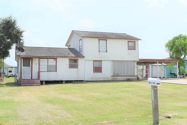 1769 Carancahua, Sargent, TX 77414 (MLS #19630890) :: Caskey Realty