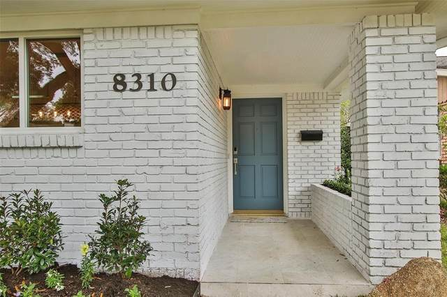 8310 Ashcroft Drive, Houston, TX 77096 (MLS #19632205) :: Caskey Realty