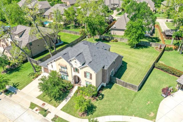 55 Little Rise Drive, Missouri City, TX 77459 (MLS #19632550) :: The Home Branch