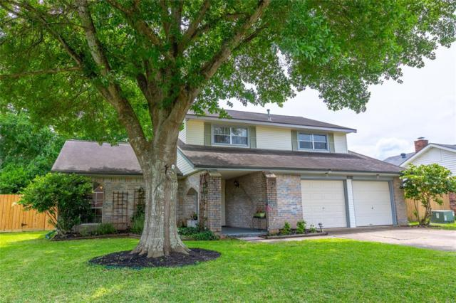 10910 Sagetrail Drive, Houston, TX 77089 (MLS #19633603) :: Texas Home Shop Realty