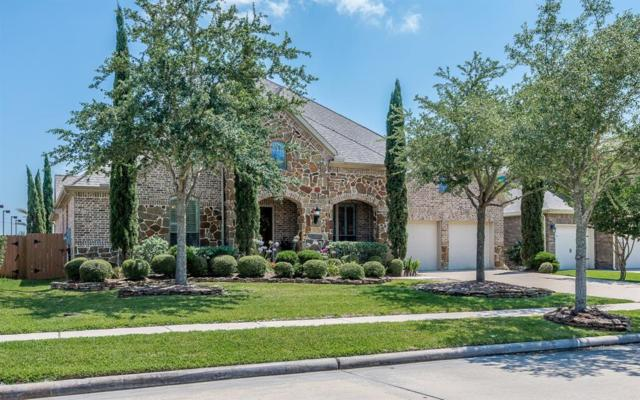 2827 Nolte Toscano, League City, TX 77573 (MLS #19636041) :: The SOLD by George Team