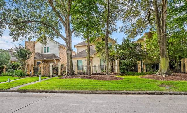 6715 Tournament Drive, Houston, TX 77069 (MLS #19636902) :: The Heyl Group at Keller Williams