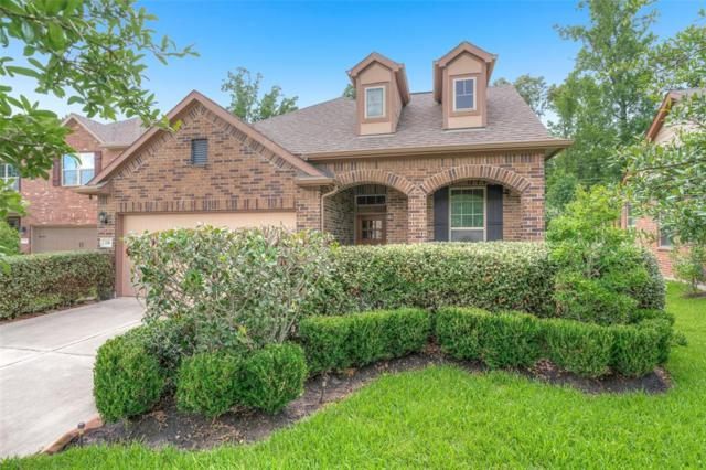 118 Wood Drake Place, The Woodlands, TX 77375 (MLS #19639014) :: The Parodi Team at Realty Associates