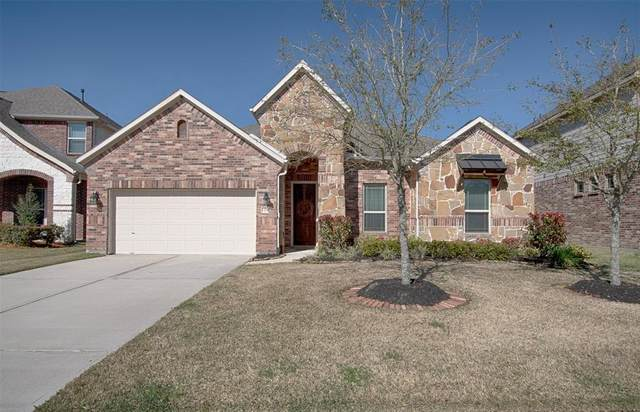 293 Westwood Drive, League City, TX 77573 (MLS #19639947) :: CORE Realty