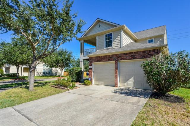 2903 Feather Green Trail, Fresno, TX 77545 (MLS #19641553) :: Texas Home Shop Realty