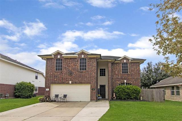 8011 Blackcherry Lane, Baytown, TX 77523 (MLS #19642998) :: Guevara Backman