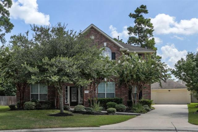 25019 Pikecrest Drive, Spring, TX 77389 (MLS #19643033) :: Texas Home Shop Realty