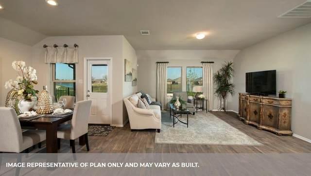 8211 Hush Heights Lane, Rosharon, TX 77583 (MLS #19644257) :: The Property Guys