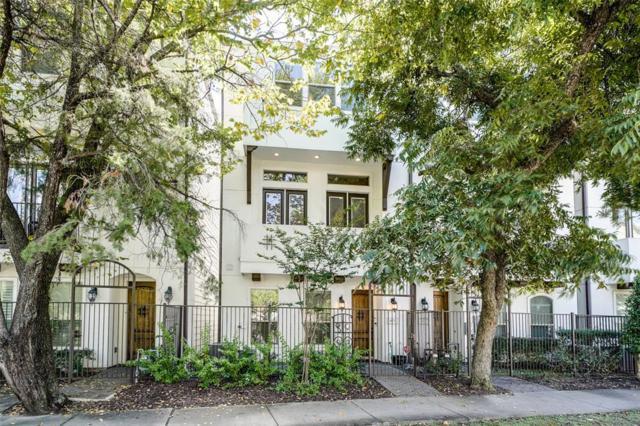 4231 Feagan Street, Houston, TX 77007 (MLS #19644423) :: Krueger Real Estate