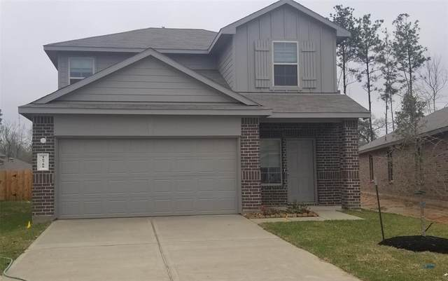 16789 Lonely Pines Drive, Conroe, TX 77306 (MLS #19645644) :: Lisa Marie Group | RE/MAX Grand