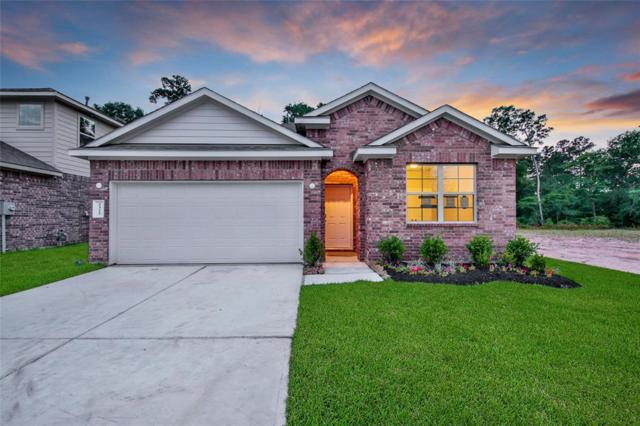2323 Fallen Willow Court, Conroe, TX 77301 (MLS #19646271) :: Texas Home Shop Realty