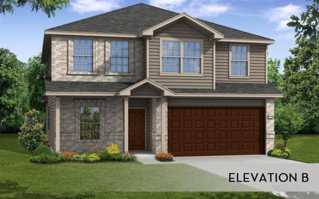 21336 American Yellowwood Place, Porter, TX 77365 (MLS #19648663) :: The SOLD by George Team