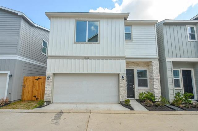 1844 Parana, Houston, TX 77080 (MLS #19654799) :: Texas Home Shop Realty