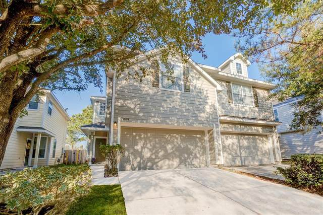 17619 Olympic Park Lane, Humble, TX 77346 (MLS #19655708) :: The Bly Team