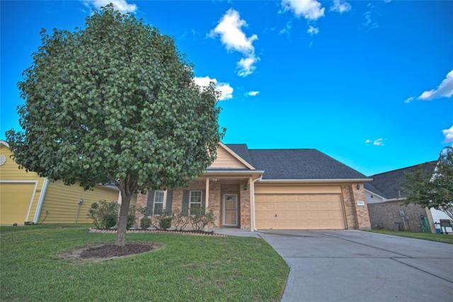 2011 Royal Court, Bellville, TX 77418 (MLS #19657205) :: Texas Home Shop Realty