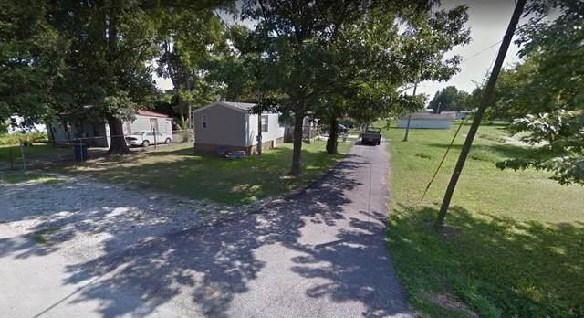 457 E Davis Street, Other, AR 72454 (MLS #19661569) :: Giorgi Real Estate Group