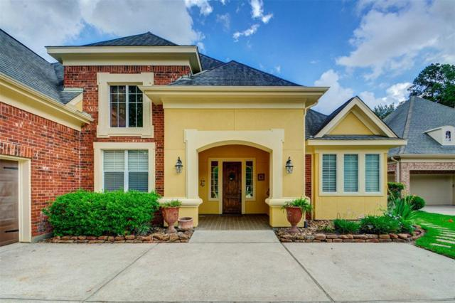 1310 Castle Combe Way, Houston, TX 77339 (MLS #19664384) :: The SOLD by George Team