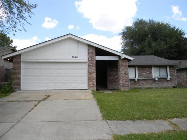 13910 New Village Lane, Sugar Land, TX 77498 (MLS #19664405) :: The Heyl Group at Keller Williams