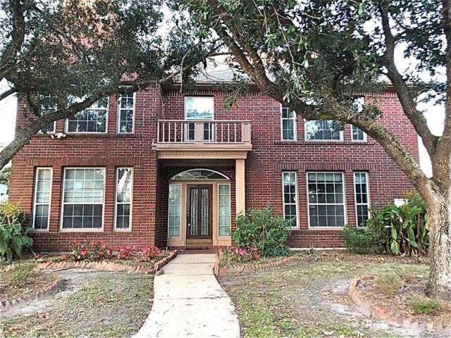 3523 Huggins Way Street, Pearland, TX 77584 (MLS #19664479) :: Texas Home Shop Realty
