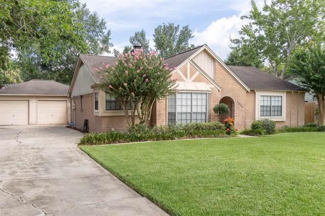1003 Tipperary Avenue, Friendswood, TX 77546 (MLS #19669415) :: The Jill Smith Team