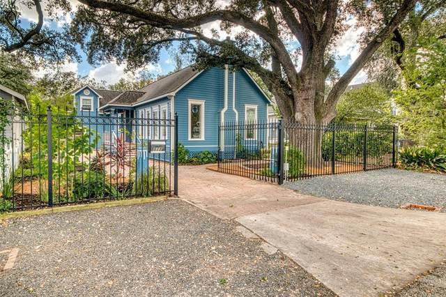 818 E 29th Street, Houston, TX 77009 (MLS #19673713) :: Keller Williams Realty