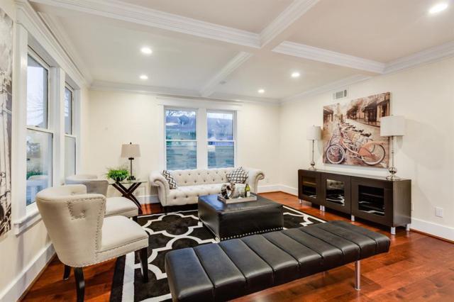 1503 Tabor Street, Houston, TX 77009 (MLS #19674452) :: Texas Home Shop Realty