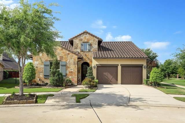 5302 Linmont Falls Lane, Sugar Land, TX 77479 (MLS #19674971) :: Connect Realty