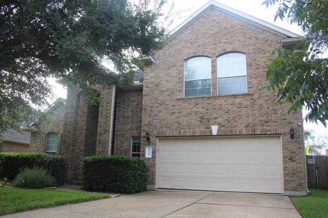 10112 Hidden Falls Drive, Pearland, TX 77584 (MLS #19677580) :: Bay Area Elite Properties