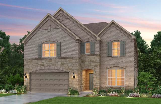 23931 Bearberry Thicket Trail, Katy, TX 77493 (MLS #19679070) :: Texas Home Shop Realty