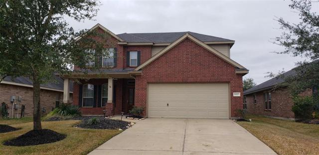 19227 Fisher Ridge Lane, Tomball, TX 77377 (MLS #19683588) :: Giorgi Real Estate Group