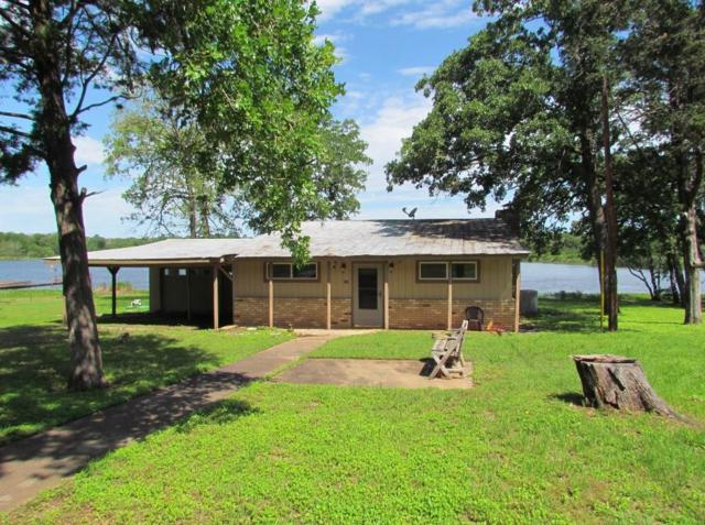 181 Thunderbird Drive, Smithville, TX 78957 (MLS #19688736) :: Texas Home Shop Realty