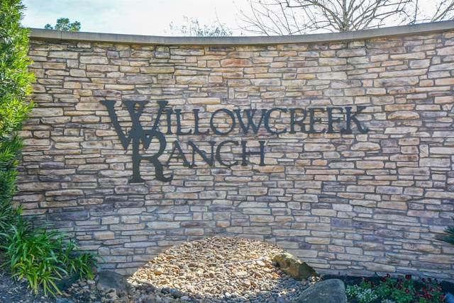 49 Willowcreek Ranch Road, Tomball, TX 77377 (MLS #19689149) :: TEXdot Realtors, Inc.