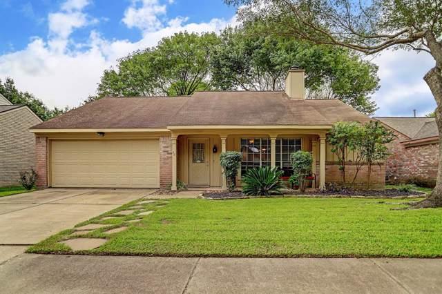 9622 E Savile Circle, Houston, TX 77065 (MLS #19689908) :: The Parodi Team at Realty Associates