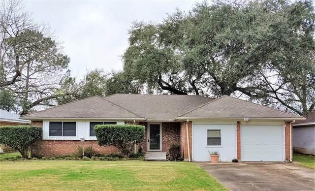 714 Seminole Drive, League City, TX 77565 (MLS #19690048) :: Christy Buck Team