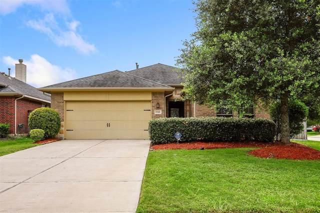 27235 Cottage Stream Lane, Fulshear, TX 77441 (MLS #19693818) :: Green Residential