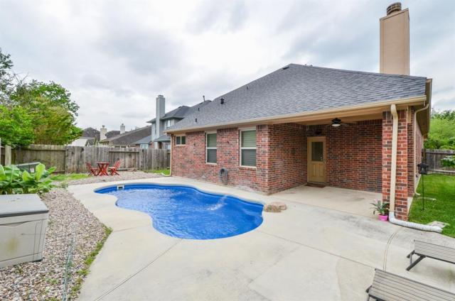 11402 Old Mission Road, Houston, TX 77095 (MLS #19697914) :: Texas Home Shop Realty