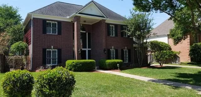 906 Bayou Parkway, Houston, TX 77077 (MLS #19701119) :: Bray Real Estate Group