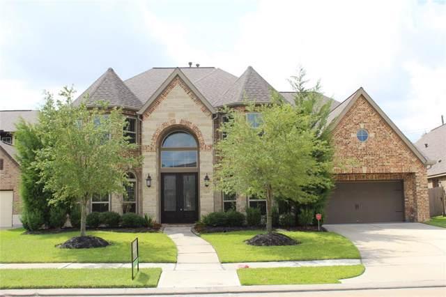 4515 Piper Shadow Lane, Katy, TX 77494 (MLS #19701252) :: Green Residential