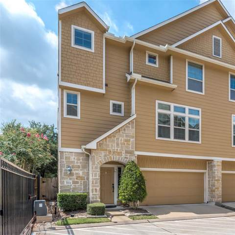 3304 Masters Point Drive, Houston, TX 77091 (MLS #19702368) :: Texas Home Shop Realty