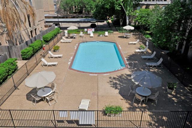 4643 Wild Indigo Street #399, Houston, TX 77027 (MLS #19702548) :: Giorgi Real Estate Group